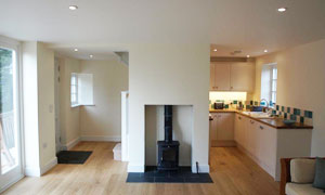 Home Extension Services Cambridge