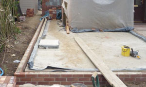 Groundworks - Foundations
